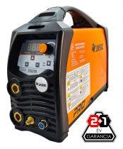 Jasic PROTIG-200 (W207) - DC AWI inverteres hegesztőgép