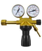 ALFARED EXTRA CO2-Argon nyomáscsökkentő 200/10Bar W21,8-14RH