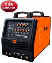 Jasic TIG 250P (E102) AC/DC inverteres hegesztőgép