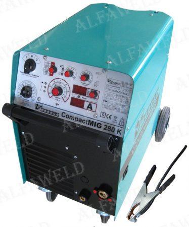MERKLE CompactMIG 280K 280A/400V