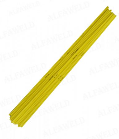 Forraszanyag L- AG40Sn bevonatos 2,0x500mm sárga