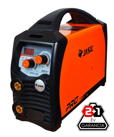 Jasic PROARC 160 PFC (Z221) inverteres hegesztőgép
