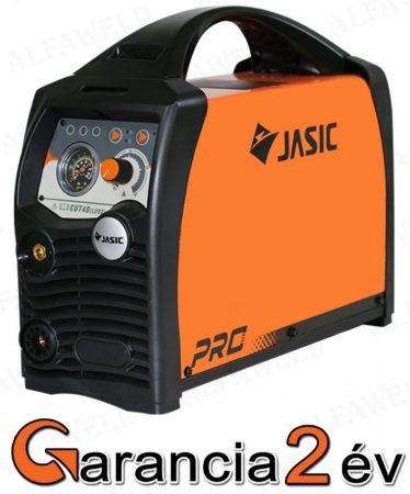 Jasic CUT40 (L202) plazmavágó gép +P80 munkakábel centrál csatlakozóval