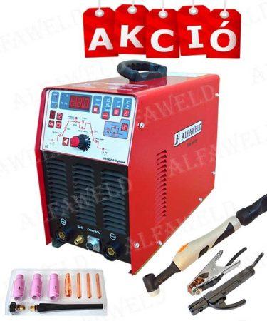 ProTIG 250 DigiPulse AWI DC hegesztőgép