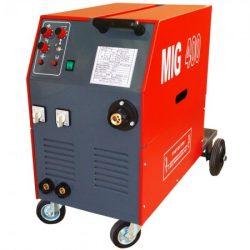 MIG-MAG trafós védőgázas hegesztőgépek