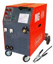 MIG 400A/400V hegesztőgép