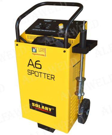 SPOTTER SOLARY A6 karosszéria javító és horpadáskihúzó készülék
