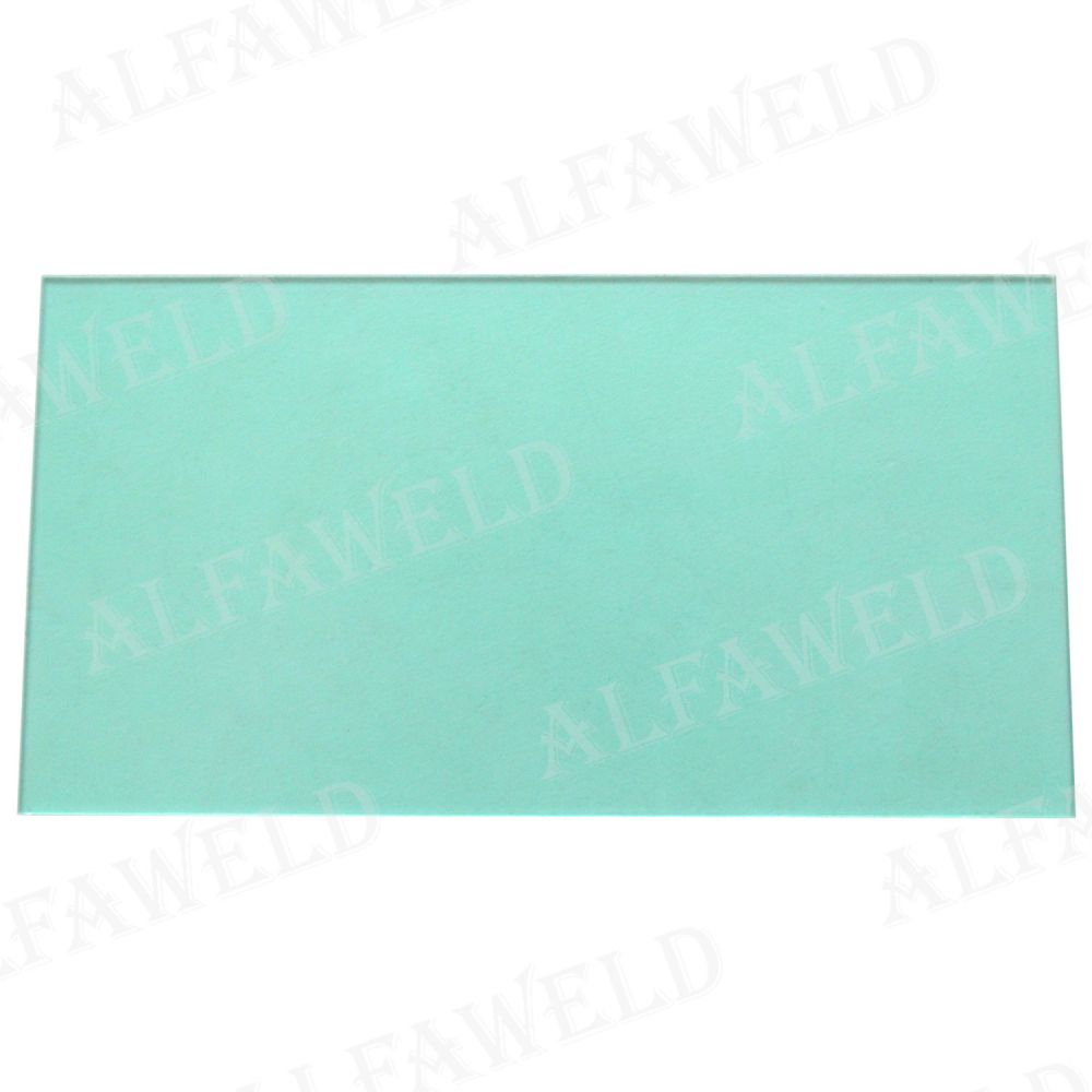 Belső polikarbonát védőlap 103 x 53,5mm WH-5102 pajzshoz