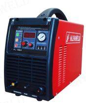 Pl-100D plazmavágó gép 100A/400V