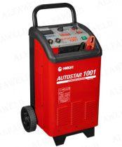 HELVI Starter AUTOSTAR 1001 akkumulátor töltő és indító