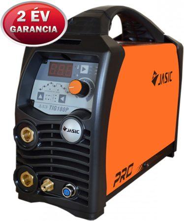 Jasic PROTIG 180P (W211) - DC AWI inverteres hegesztőgép