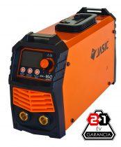 Jasic ARC 160 SYN LED (Z28303) inverteres hegesztőgép