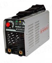 MiniBull 140 inverteres hegesztőgép