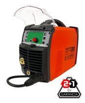 HANDY MIG 200 Synergic inverteres hegesztőgép