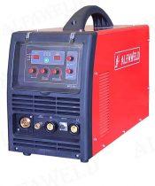 MTS 205 multifunkciós inverteres hegesztőgép