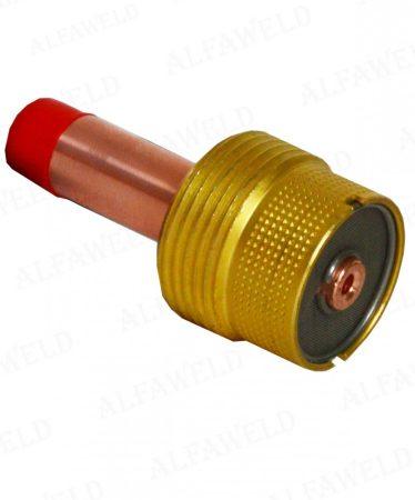 AWI gázlencse JUMBO SR17-18-26/2,4mm