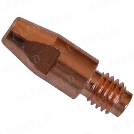 Áramvezető ECu-M8x30x10mm/1,2mm