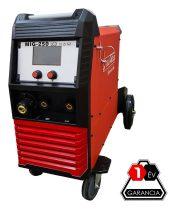 MIG 250Y LCD 400V inverteres hegesztőgép