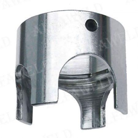 A81 TRAFIMET 4 lábas távtartó plazmavágó pisztolyhoz CV0033